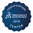 Certification Center Dassault Systemes - Grupo Mediatec