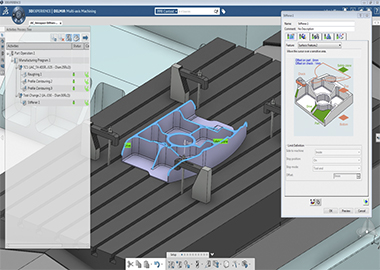 Software CATIA V5